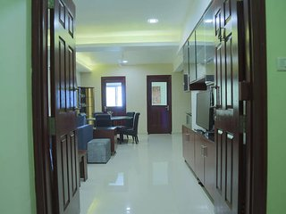 Luxury Duplex Apt,3500 sft, Rd No 12,Banjara hills - Hyderabad vacation rentals