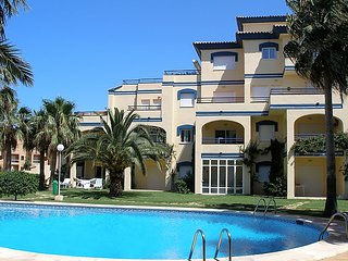 Amazing Luxury apartment max 6 persons 50m form the beach - Els Poblets vacation rentals