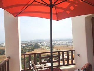 Vue panoramique résidence Cabo Dream (CABO NEGRO) - Tetouan vacation rentals
