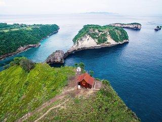 Jogglo Bungalow - Nusa Penida vacation rentals