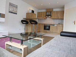 moderne Ferienwohung mit kompl. Küche und Wlan - Leimen vacation rentals