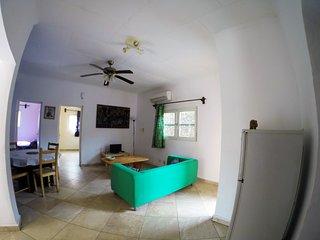 Sanchaba Yellow Apt Violet Sui - Kerr Serign vacation rentals