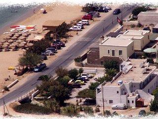 Perasma Studios Andros Kypri Beach - Kypri vacation rentals