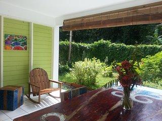 Habitation CALISSA - Bouillante vacation rentals
