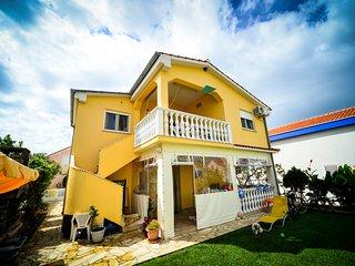 Perfect 2 bedroom Vacation Rental in Vrsi - Vrsi vacation rentals