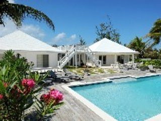 Beachfront Estate w/ Pool & 12 Private Acres on Prestigious Banks Rd - Governor's Harbour vacation rentals