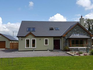 Peaceful, spacious modern house - Tralee vacation rentals