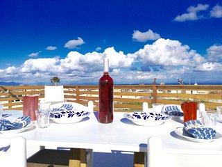Traditional Villa Sofia - a dreamhouse in Rhodes!! - Koskinou vacation rentals