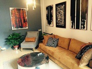 Prime location, Spacious apartment! - Tel Aviv vacation rentals
