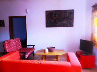 Sanchaba Yellow Apt. Red Suite - Kotu vacation rentals