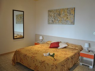 Charming Apartment with Television and Balcony - Misano Adriatico vacation rentals