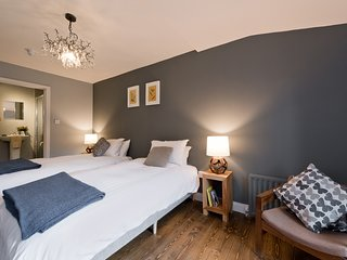 Boutique elegance in the Wicklow mountains - Donard vacation rentals