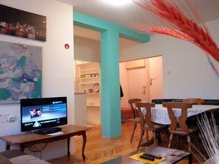Keep Calm Apartment - Belgrade vacation rentals
