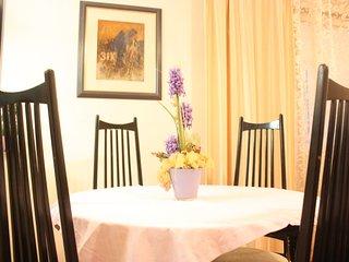 Perfect 1 bedroom Belgrade Condo with Internet Access - Belgrade vacation rentals