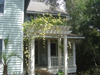 Wonderful 5 bedroom and 4 Bath Private Cottage - Bald Head Island vacation rentals