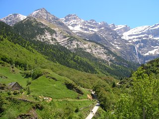 6 bedroom Gite with Internet Access in Gavarnie - Gavarnie vacation rentals