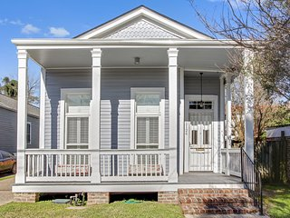 Live Like a Local in Historic Architecture! - New Orleans vacation rentals