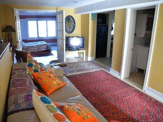 2 bedroom bernal charmer - San Francisco vacation rentals