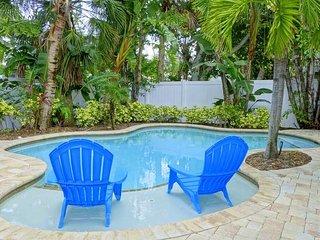FIG LEAF - Holmes Beach vacation rentals