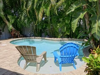 Adorable Villa with Internet Access and A/C - Holmes Beach vacation rentals