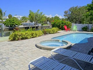 LAZY LAGOON - Anna Maria vacation rentals