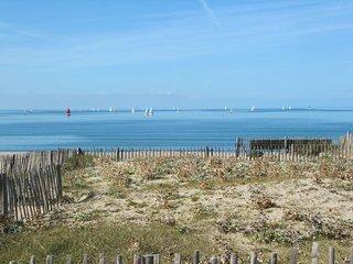 A 3 minutes à pied de la plage logement de 80m2 - La Turballe vacation rentals