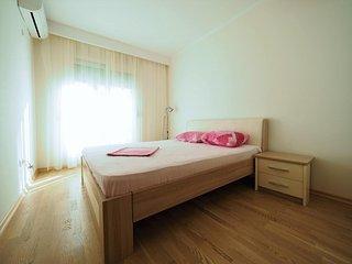 Two bedroom luxury apartment in Becici - Becici vacation rentals