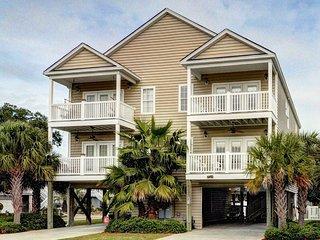 House Rentals Vacation Rentals In Garden City Beach Flipkey