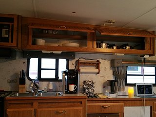 Cozy RV near World Famous KOP Mall - King of Prussia vacation rentals