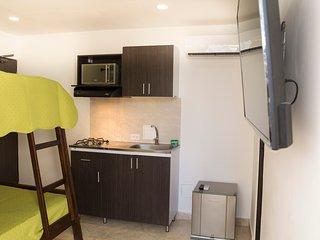 Hollywood Beach Suite 304 - Cartagena vacation rentals