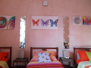 Quadruple room - Rome vacation rentals