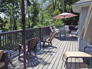 The Millpond House - Prince Edward County vacation rentals