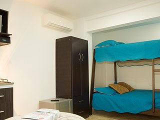 Comfortable Private room with Internet Access and A/C - Cartagena vacation rentals
