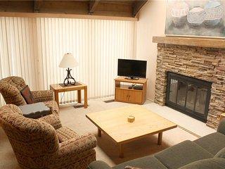 Mill Run #5 - 4 bedroom / 2 bath - Breckenridge vacation rentals