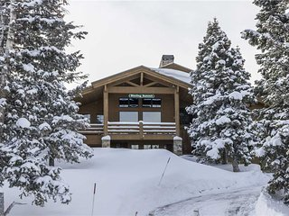 Cozy House with Deck and Television - Deer Valley vacation rentals