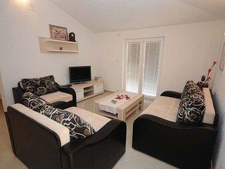 Apartments ''Villa Angelina'' - Two bedroom apartment in Becici #330 - Becici vacation rentals