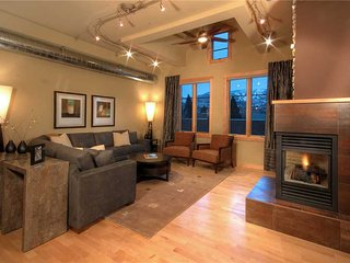 Alpenglow Condominiums - ALP2E - Steamboat Springs vacation rentals