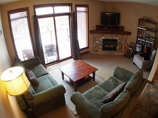 Woodhaven Townhouses - 13 - Sun Peaks vacation rentals