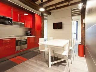 Comfortable House with Internet Access and Television - San Sebastian - Donostia vacation rentals