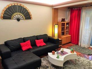 3 bedroom House with Central Heating in Azkoitia - Azkoitia vacation rentals
