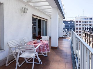 2 bedroom House with Television in San Sebastian - Donostia - San Sebastian - Donostia vacation rentals