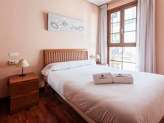 Cozy 3 bedroom House in Hondarribia with Internet Access - Hondarribia vacation rentals