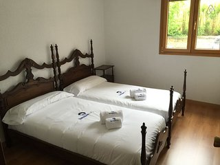 Bright 3 bedroom Elgoibar House with Television - Elgoibar vacation rentals