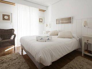 2 bedroom House with Television in Zarautz - Zarautz vacation rentals