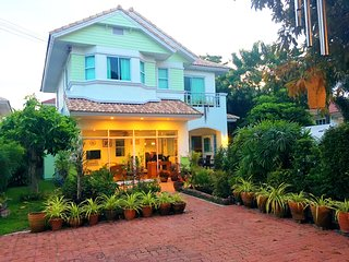 3 beds 3 bath secluded family home with private pool - Bangsaen vacation rentals