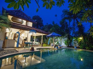 Nice Villa with Deck and Internet Access - Tuban vacation rentals