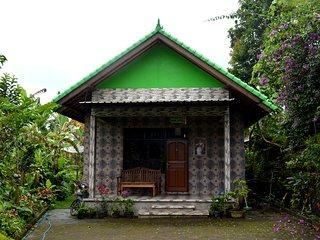 Dajan Buyan Homestay - two bedroom - Bedugul vacation rentals