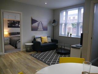 Cozy Chertsey Apartment   WIFI   Netflix - Chertsey vacation rentals