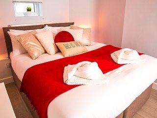 Marina - Double/Twin Room - En-suite - Eastbourne vacation rentals