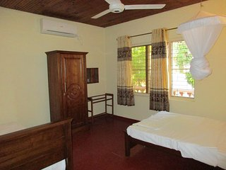 Comfortable Condo with A/C and Balcony - Colombo vacation rentals